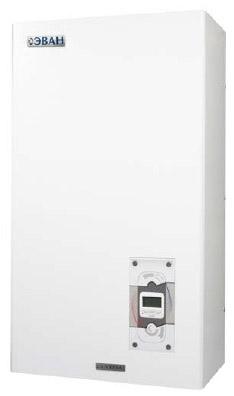 Отопительный электрокотел ЭВАН Universal 96 квт 7 ступеней мощности с погодозависимым регулированием и датчиком уличной температуры к комплекте